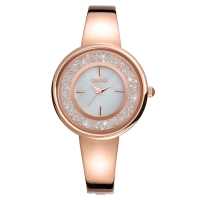 WeiQin Quartz Elegant Women Watch - RoseGold
