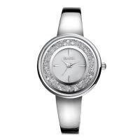 WeiQin Quartz Elegant Women Watch - Silver