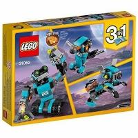 Lego Creator Exploration Robot 31062