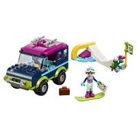 LEGO Friends Designer Ski resort SUV 41321