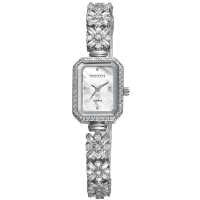 WeiQin Crystal Bracelet Watch