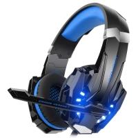 Kotion Each G9000 Gaming Headset Headphone 3.5mm Stereo Jack