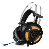 ALWUP Stereo Gaming Headset for PS4  Xbox One Headset