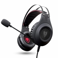 NUBWO N2D Gaming Headset  Wired Gaming Headphones