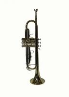 Trampet Brass Machine