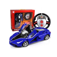 top speed car toy