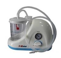 Liquid suction apparatus