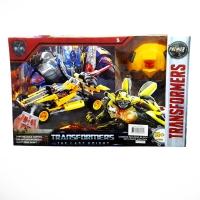 premier transformers toy 198 pcs