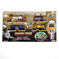 classic train toy 23 pcs