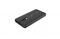 RAVPower RP-PB161 10000mAh PD 18W   QC3.0 With Type-C Cable Power Bank Offline   Black