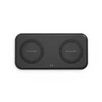 RAVPower RP-PC065 10W Dual Coils Wireless Charger  UK  Offline