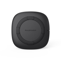 RAVPower RP-PC072 5W Wireless Charger Black Offline
