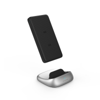 RAVPower RP-PB106 5000mAh 7.5W/10W Dual Coils Wireless Charger  UK  Offline