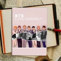 BTS Love Yourself  Answer  Notebook