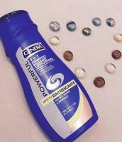 Powerful Shampoo Conditioner Antidandruff 3in1 Genera 300 ml