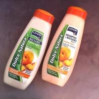 Peach   Peach Balm Shampoo   Flower from Genera