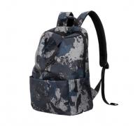 Men s canvas backpack