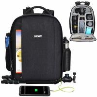 CADeN Camera Backpack Professional DSLR Bag