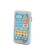 Smart phone toy