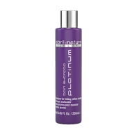 Abril Et Nature Platinum Silver Shampoo 250ml