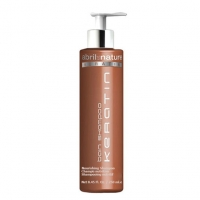 Abril Et Nature Bain Keratin Shampoo 1000ml