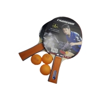 table tennis racket  2 pcs