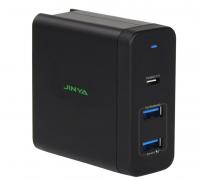 JINYA 60W USB-C Wall Charger