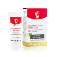 MAVALA LIGHTENING SCRUB MASLK