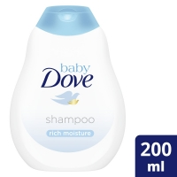 Dove Shampoo for children 200 ml