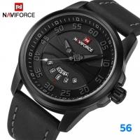 Naviforce Watch Waterproof full functional Quartz with Giftbox
