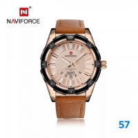 Naviforce Watch Waterproof full functional Quartz with Giftbox