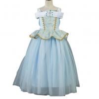 Children s clothing fancy princess Alsofia