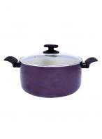 Ceramic pot 28cm