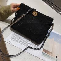 Women s Handbag glistening