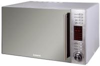 Microwave SHOWN