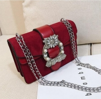 Hand bag for women Chamois