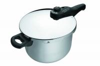 Pressure cooker 4 liters