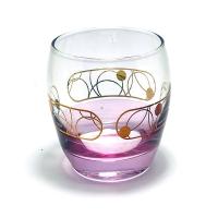 set Glass 3 piece