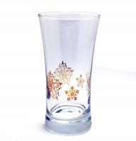 set Glass 6 piece
