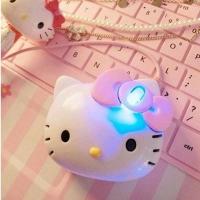 Mouse USB Hello Kitty 3D