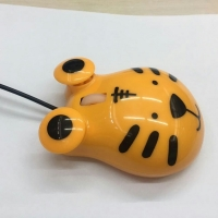 USB mouse Tiger