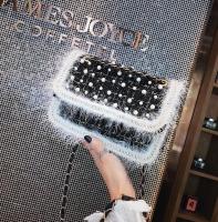 Women handbag canvas