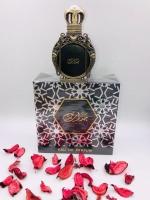 Attractive fragrance