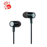 A4TECH EARPHONE MK-730 BLACK