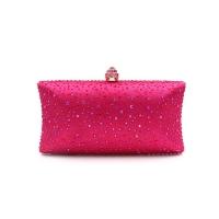 Women s handbag small canvas shiny