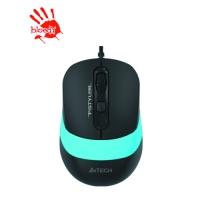 A4TECH MOUSE USB FM10 BLUE