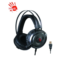 BLOODY HEADSET G520 GRAY