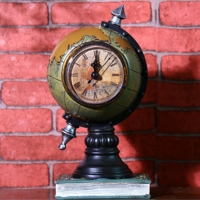 World Clock Enoteca and Moneybox