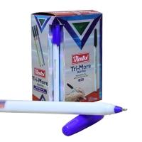 Indian Ballpoint Pen - 50 pcs