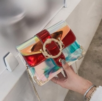 Women hand bag colorful small size